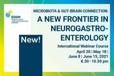 Microbiota and Gut-Brain Connection: A new Frontier in Neurogastroenterology