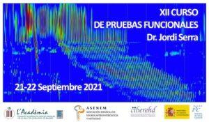 XII Curso de Pruebas Funcionales Digestivas (II Virtual) Dr. Jordi Serra @ L'Academia | Barcelona | Cataluña | España